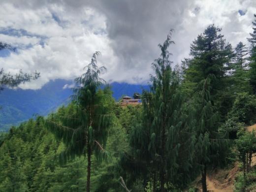 Bhutan - Tiger Nest
